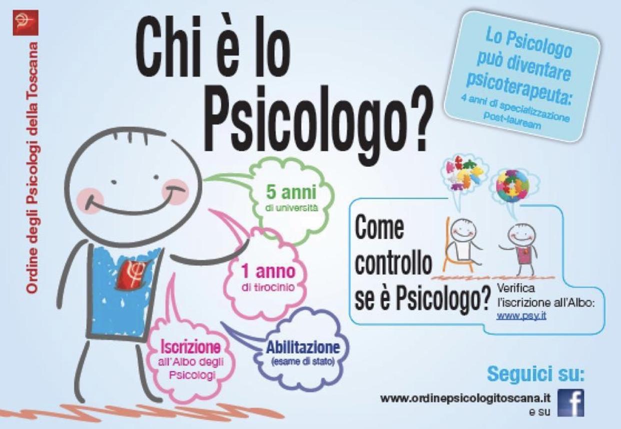 psicologo online italiano